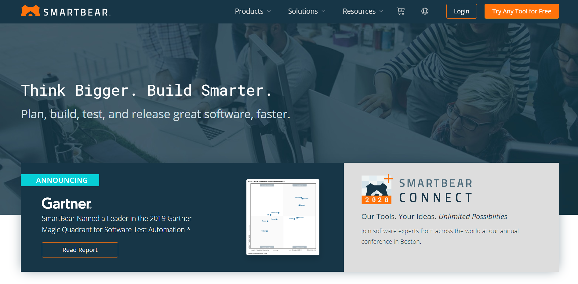 website smart bear
